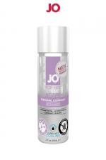 Lubrifiant Agapé effet frais 60 ml : Le lubrifiant intime qui imite la lubrification naturelle féminine en version rafraichissante.